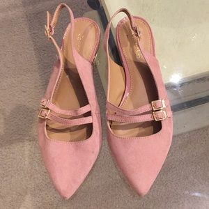 Ladies Flats shoes